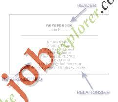 resume references templates sample resume references reference sample resume