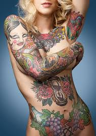 женские татуировки мастер татуировки в калининграде андрей елисеев