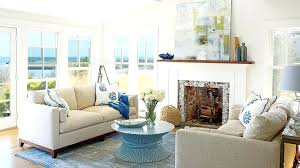 beachy living room. Beachy Living Rooms Attractive Beach Room Decorating Ideas With Regard To Coastal