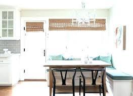 Kitchen Nook Ideas Cool Decorating Ideas