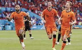Olanda Austria LIVE: sintesi, tabellino, moviola e cronaca del match