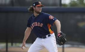 Astros Current With Chronicle Says Gerrit Cole Houston Talks Contract No - fbeccafcdbdabedaeb Saints' Resolution To Draft Fellow Tailback Reggie Bush