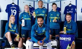 Includes the latest news stories, results, fixtures, video and audio. Everton Fc Agree Osonyq Deal Insider Media