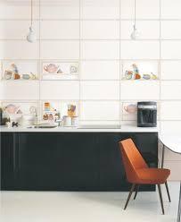 3d kitchen digital wall tiles