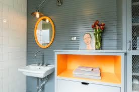 10 Ways to Add Color Into Your Bathroom Design - Freshome.com