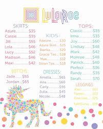 69 Surprising Lularoe Lynnae Cost