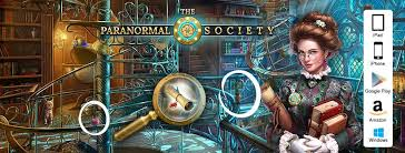 Furthermore, they are helpful for the development of young brains. The Paranormal Society Hidden Object Adventure Posts Facebook
