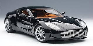aston martin one 77 black. 118 autoart 70241 aston martin one77 black pearl aston martin one 77 black