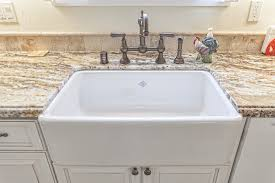 Perrin And Rowe Kitchen Faucet Kitchen Case Study White Country Cabinets