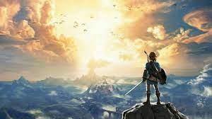 Zelda HD Wallpaper Legend for Android ...