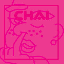 Pink Album Chai Pink Burger Records