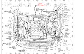 05 escape engine diagram trusted wiring diagram \u2022  at 2006 Ford Escape Xlt 2 3l Engine Wiring Diagram