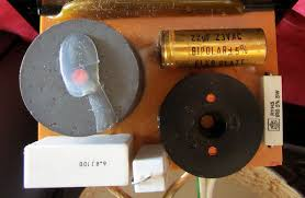 good idea to update my speaker crossover capacitors they re well please excuse my ignorance i m a total novice here