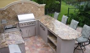 take your outdoor entertainment area to a whole new level with help from emanuel granite whether you have an outdoor kitchen patio or cooking space