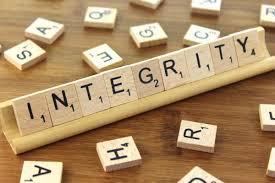Integrity Essay Examples Nonlogic