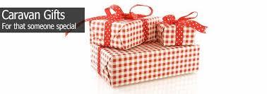 all caravan motorhome gifts