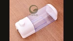 Shop-Trans.vn - Bàn là ủi hơi nước cầm tay Sokany AJ 2205 Chính Hãng Đài  Loan 100%.