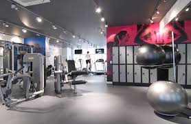 Exclusive Gym | Creative Professionals at Raw Corporate Health