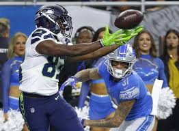 Depth Chart Seattle Seahawks 2018 David Moore Just Keeps Making Big Plays And Moving Up