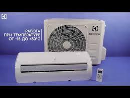 Купить <b>Сплит</b>-<b>система инверторная ELECTROLUX EACS</b>/I ...