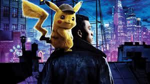 PLAY~BUZZ~MEGA}-™ `Pokémon Detective Pikachu` Pelicula Completa (2019) Online  Español Latino