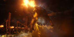 He's certainly quicker and more limber than the hulking godzilla, that's for sure. Godzilla Vs Kong Release Date Review Trailer Tickets Cast And More Ndtv Gadgets 360