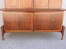 Asian Dresser hobey helen baker walnut asian style dresser chest midcentury 6210 by guidejewelry.us