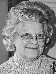 Betty Rapp Obituary (2014) - McDermott, OH - The Daily Times