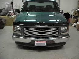 88 98 work truck to silverado install kit 34pc mrtaillight com work truck conversion instructions · 94 98 gmc work truck to silverado instructions