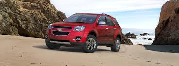 New Chevy Equinox Lease Deals | Quirk Chevrolet near Boston MA