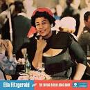 Ella Fitzgerald Sings the Irving Berlin Song Book [Hallmark]