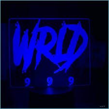 D Rebound 10 - Juice WRLD猝逝,得年10歲 ...