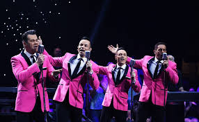 Human Nature Jukebox Las Vegas Tickets Info Reviews And More
