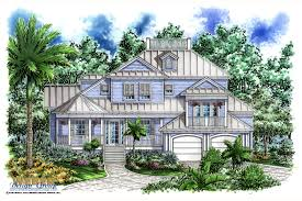Small Picture House Plans Home Plans Key West Style Home Plan Amazing Key West