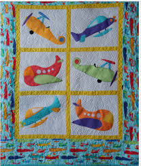 Applique Baby Quilt Patterns Simple Decorating Ideas