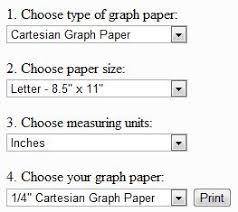 Printable Graph Paper 1 Inch Squares Printable 360 Degree
