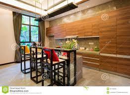 Nice Kitchen Nice Kitchen Stock Photo Image 35743230