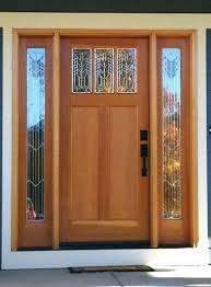 glass front door privacy most seen images in the various amazing with sidelights bring beauty screen for