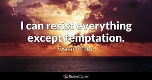 Christian Temptation Quotes Best of Temptation Quotes BrainyQuote