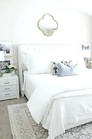 Interior Gray And White Bedroom Ideas Light Grey Bedrooms On Beds ...