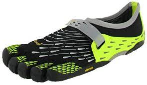Vibram Five Fingers Mens Seeya Running Shoe