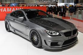 Most Amazing Cars, Hamann BMW M6 Mirror   Fascinating cars and ...