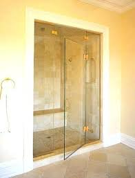 new shower cost breathtaking stall shower doors royal series shower enclosures by inc how much does it cost to install new shower doors how much does a hot