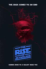 Image result for rise of skywalker fan made poster