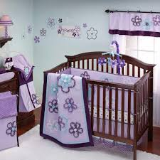 Image of: Girl Nursery Ideas Grey And Pink