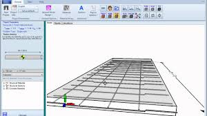 Concrete Slab Design Example One Way Reinforced Slab Design Example Mp4