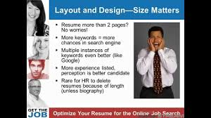 How To Make Resume Stand Out How to make your resume stand out Secrets to land the interview 40