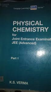 which are the best books for learning concepts theory for  its best book for physical chemistry its divided into two parts i uploaded the pic of first part