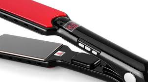 best flat iron for natural hair is the osir professional