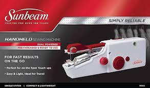 Sunbeam Sewing Machine Sb011